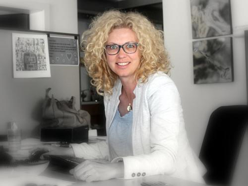 Brigitte Hölzl